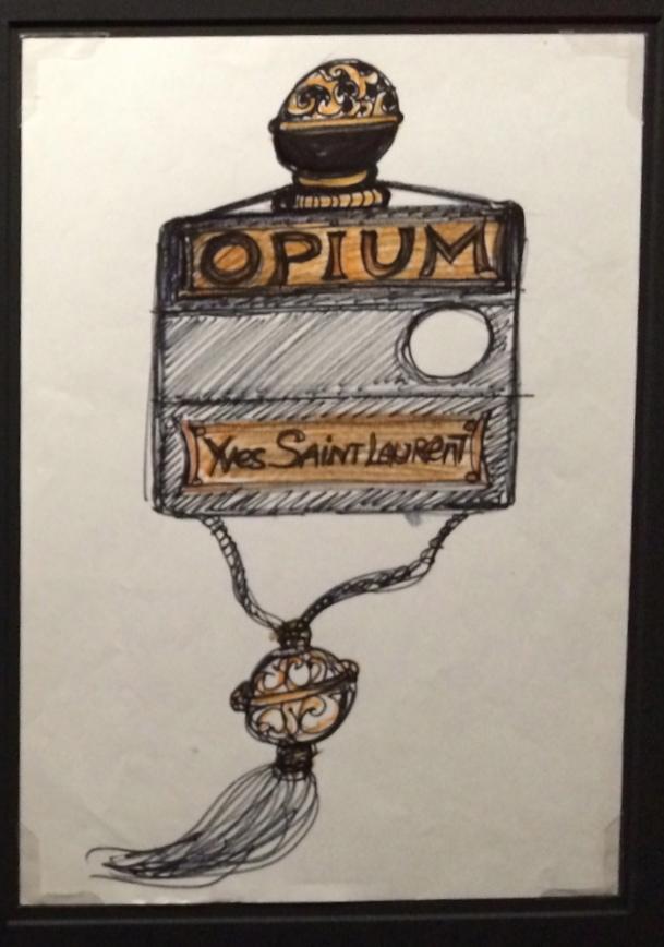 OPIUM 1