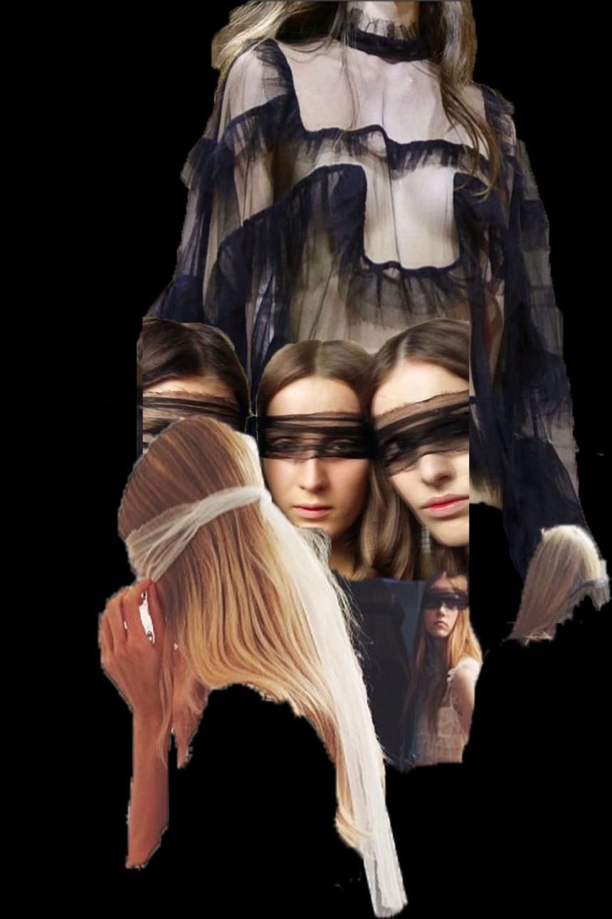 3 lace