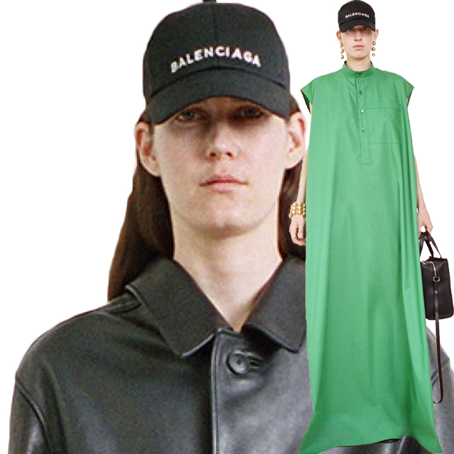 BALENCIAGA RESORT