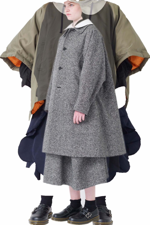 cc tweed