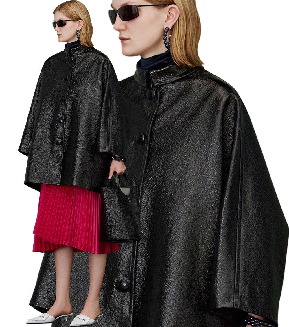 blk coat